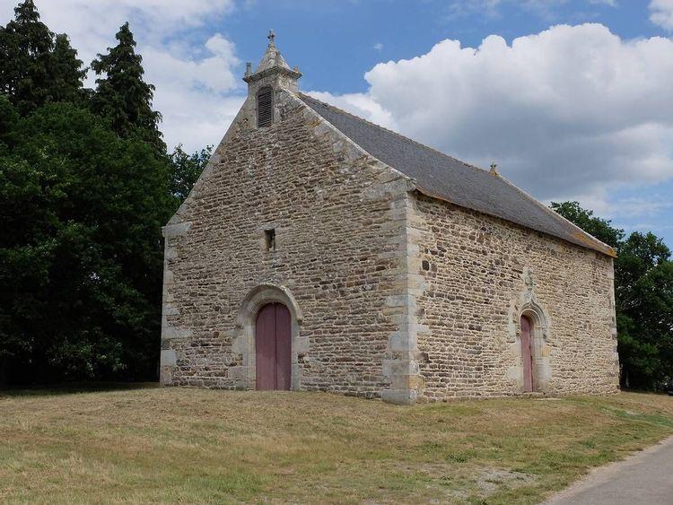 Chapelle Saint-Joseph de Pleucadeuc