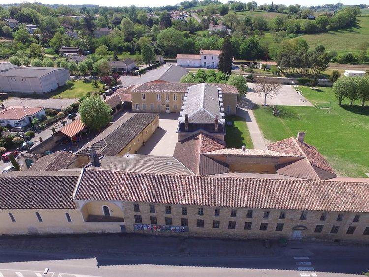Ecole et collège Notre-Dame de Pietat à Condom