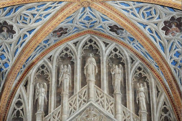 Cathédrale Saint-Alain de Lavaur