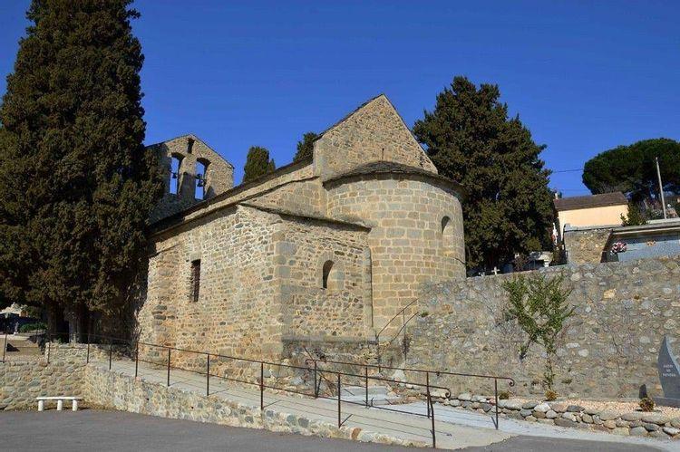 chapelle Saint-Vincent d'En Bas