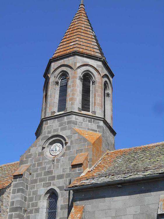 Eglise Notre-Dame de Lescure de Valuéjols