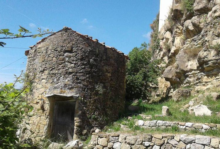 Moulin à vent de Berre-les-Alpes