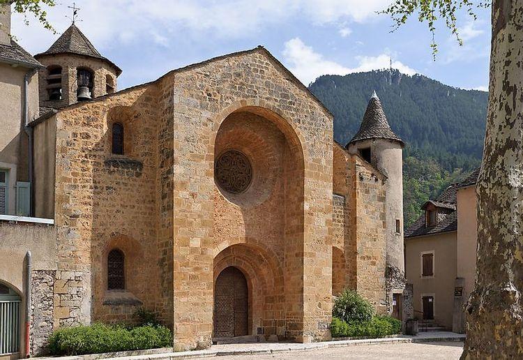 Eglise St Pierre - St Paul