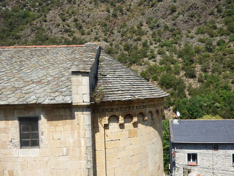 Eglise paroissiale de St Jean Baptiste