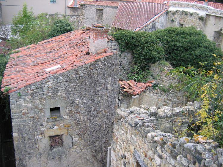 Fort villageois de Plauzat
