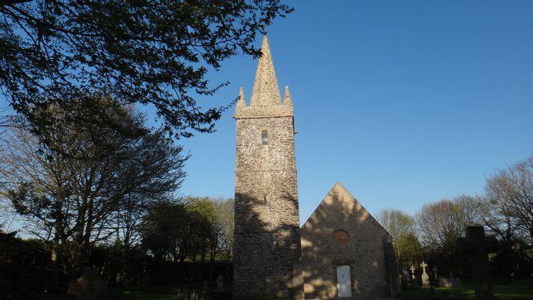 La chapelle Saint-Louis de Barneville-Carteret