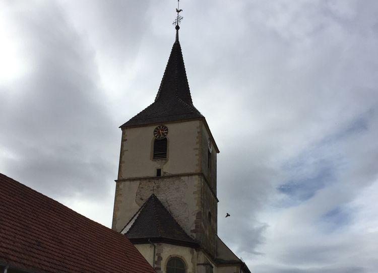eglise saint-nicolas d'oberentzen