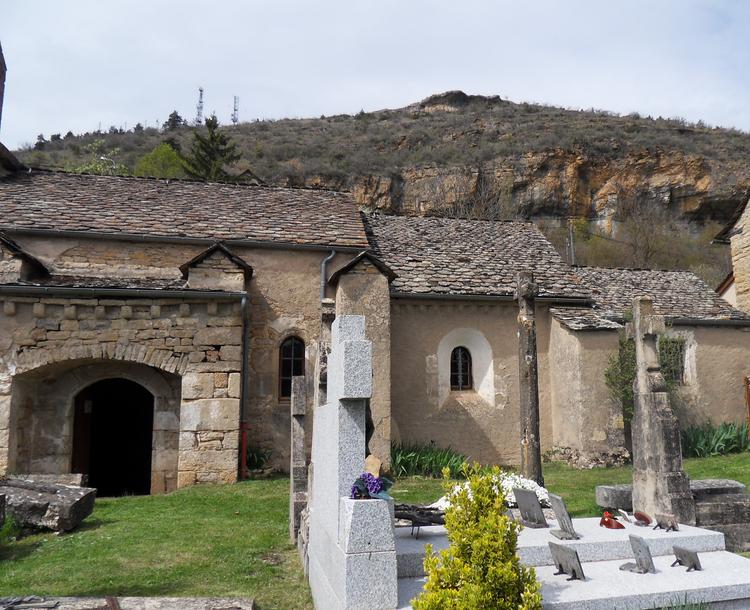 Chapelle de Brugers