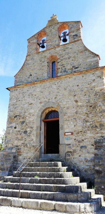 Chapelle St Jacques de Calahons