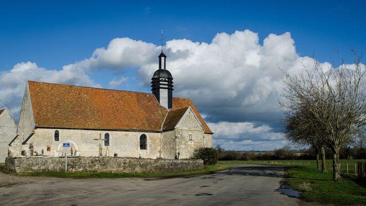 L'église Notre-Dame d'Hodeng-Hodenger