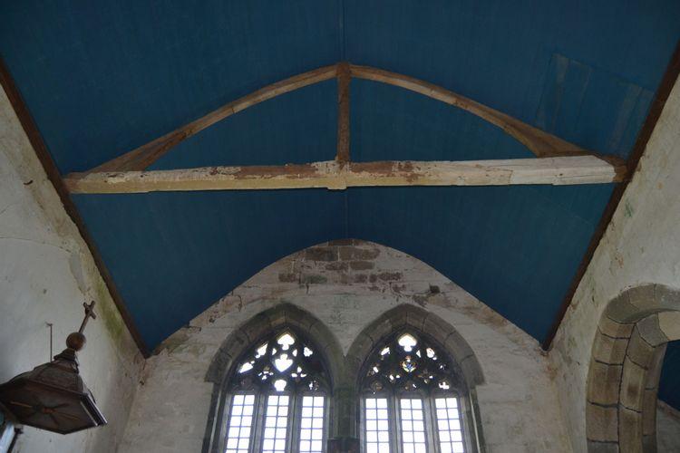 Chapelle Saint-Jean-Balanan