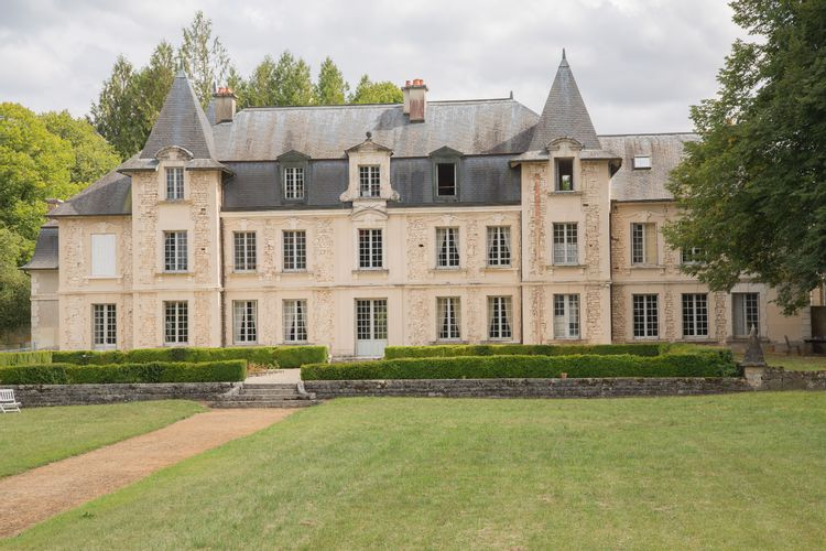 Château de Bon Espoir à Aisey-sur-Seine