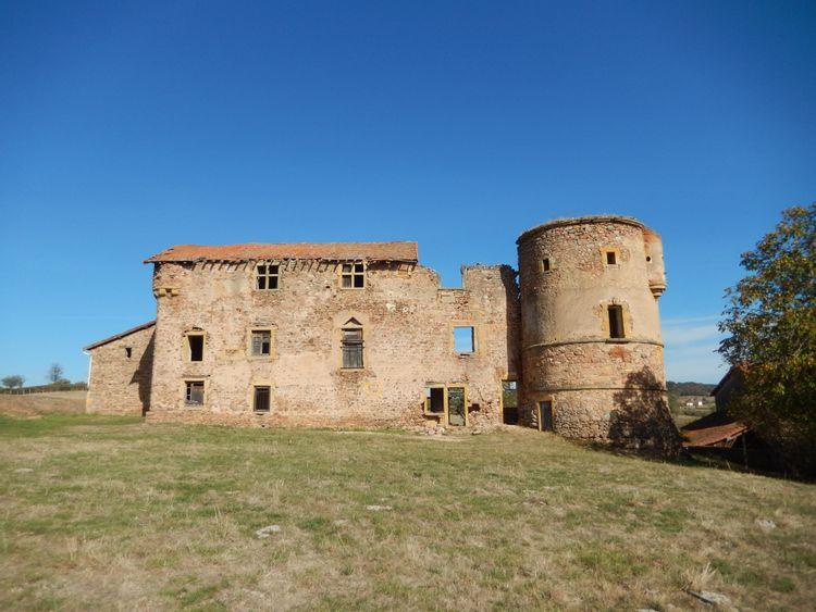 Le Château de Jarnosse