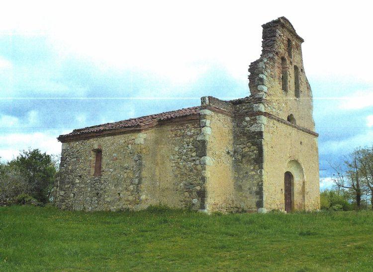 Chapelle de Nogarède