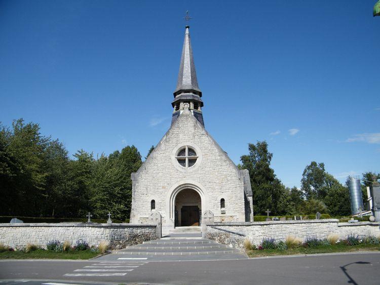 Eglise Saint-Pierre d'Auberive