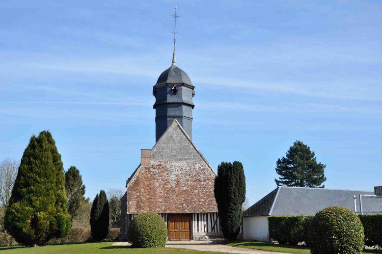 L'église Saint-Cyr-et-Sainte-Julitte de Brétigny