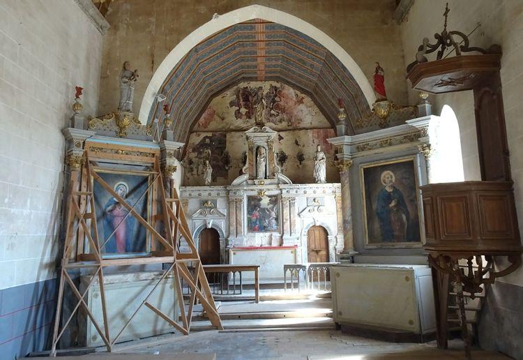décor intérieur