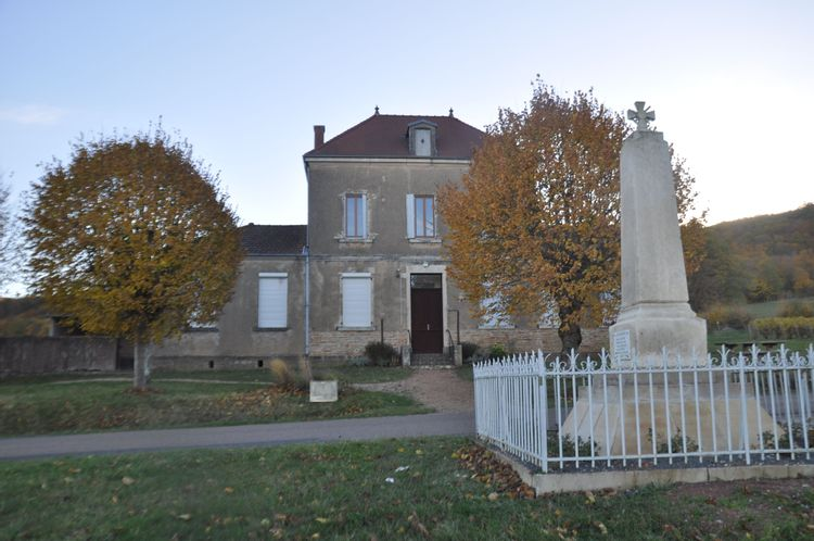 ancienne mairie école