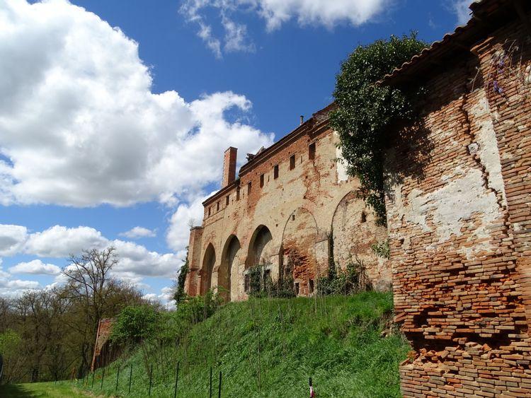 Château de la Salvetat-Saint-Gilles