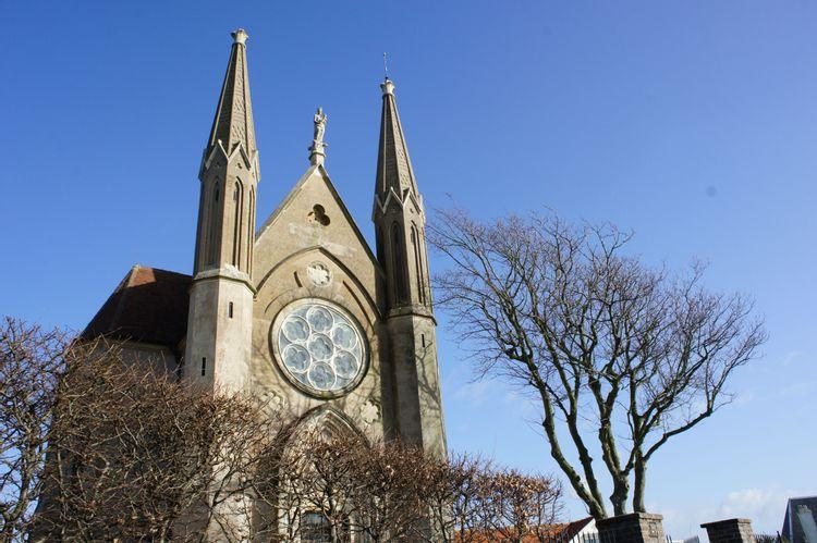 Chapelle Notre-Dame-des-Flots de Sainte-Adresse