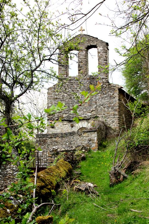 Eglise St Nicolas