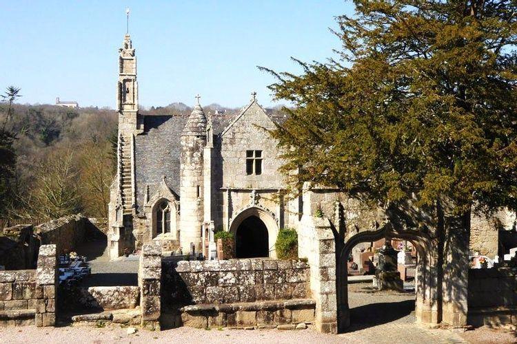 Eglise Saint-Ivy
