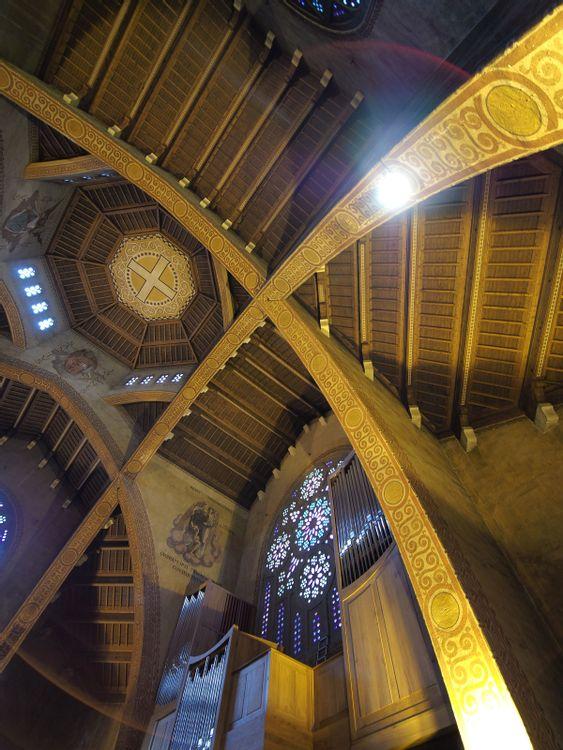 Eglise Saint-Louis à Vincennes
