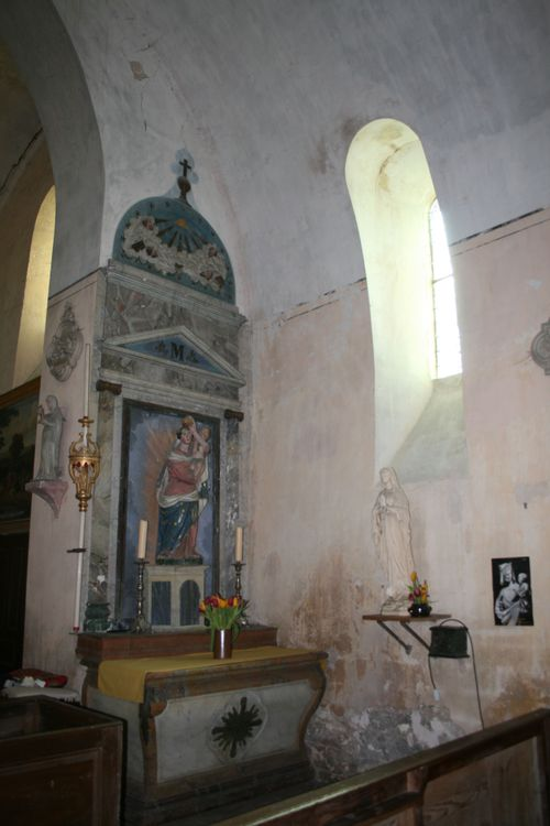 Eglise de Saint-Philibert