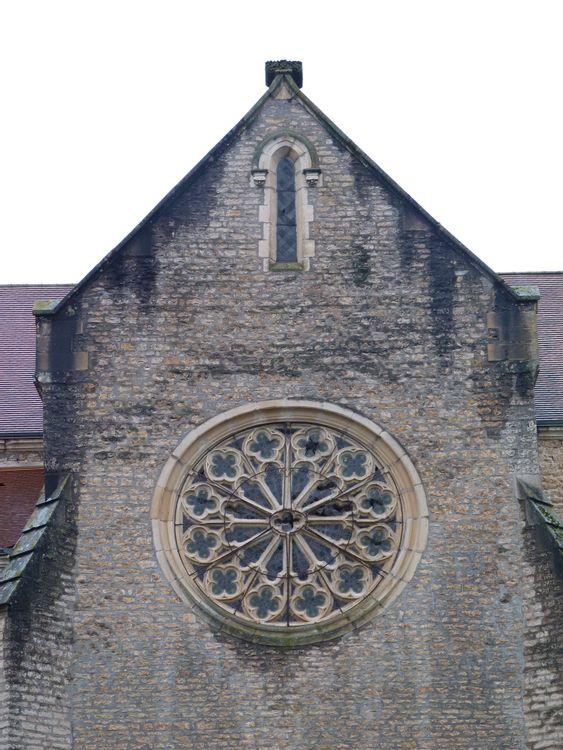 Eglise de Fuissé