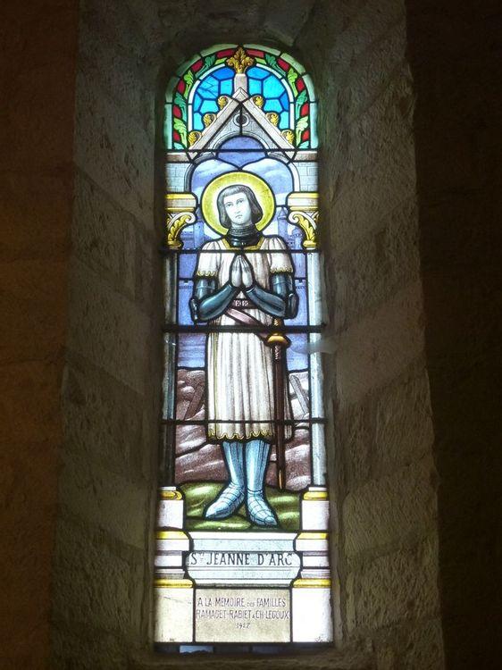 Eglise de Dampierre-sous-Bouhy