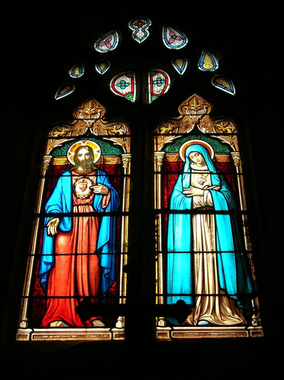 Eglise de Domecy-sur-Cure