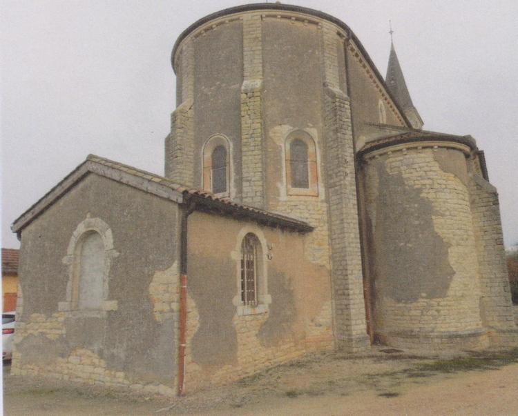 façades extérieures