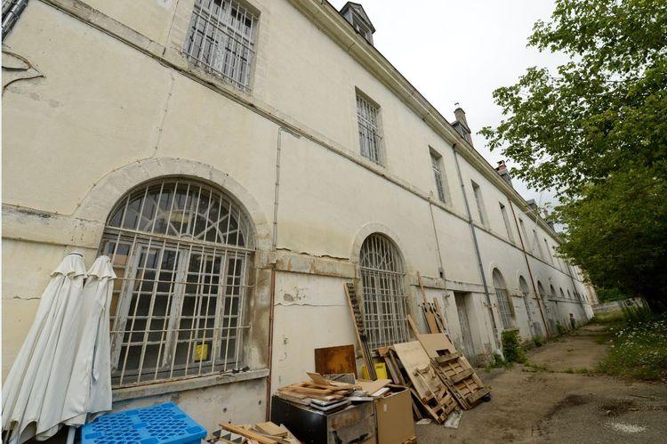 Centre national du costume de scène à Moulins ©CNCS