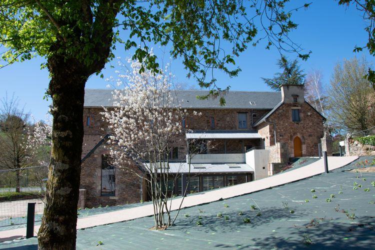 Grange de La Labardie à RODEZ (12)