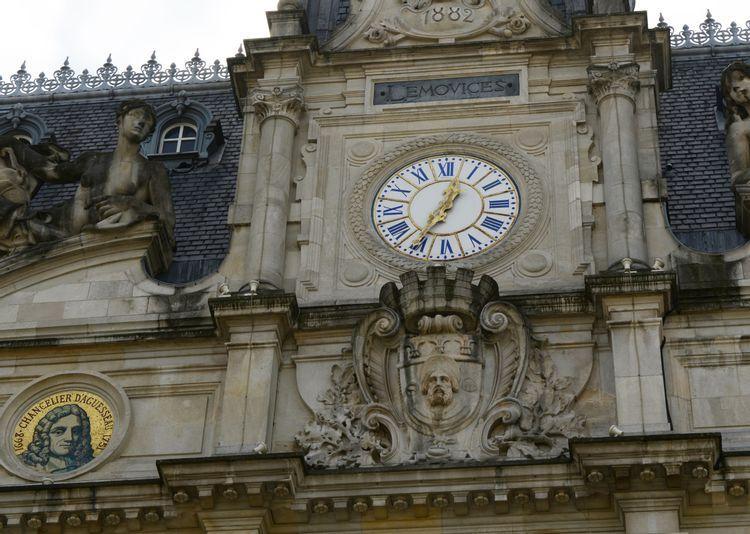 Hotel de Ville   © Ville de Limoges