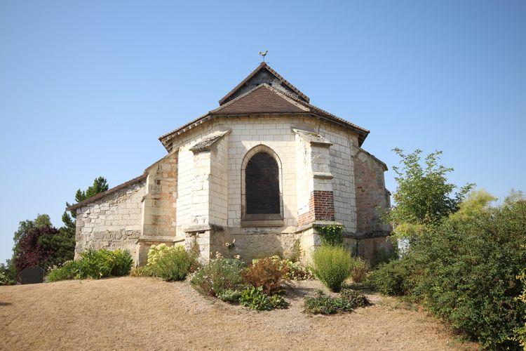 eglise saint-gengoulf d'haussimont