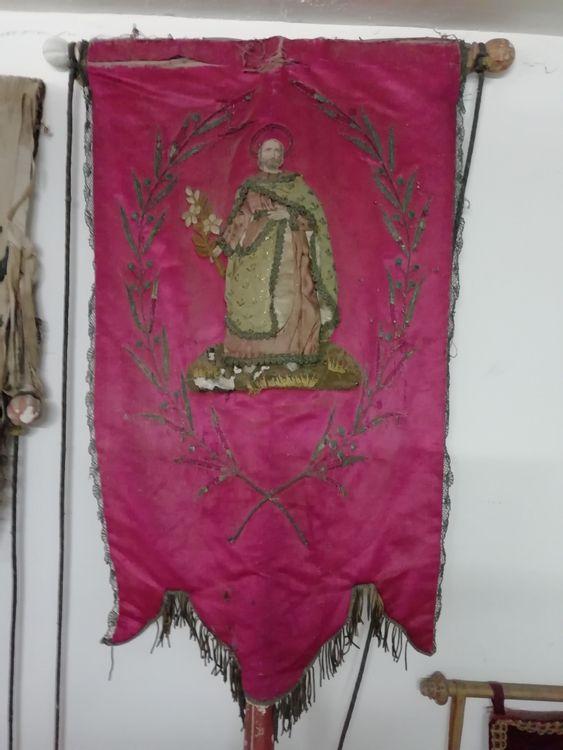 Bannière de Saint-Viaud
