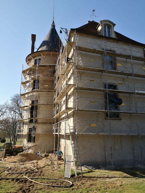 château de musigny