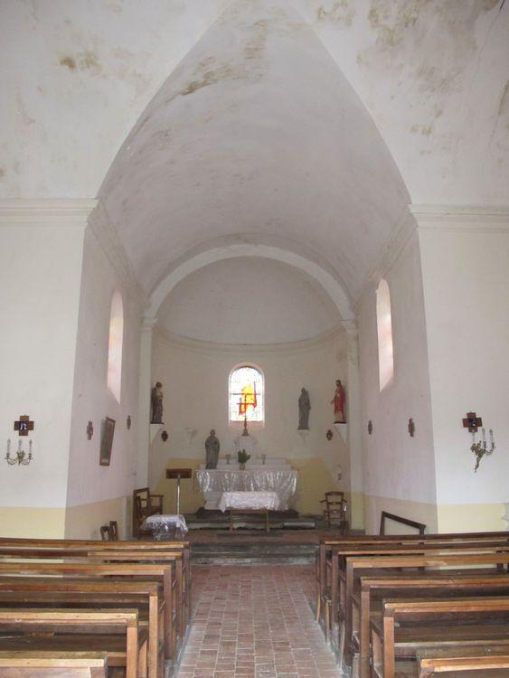 Eglise de Sardy-les-Epiry