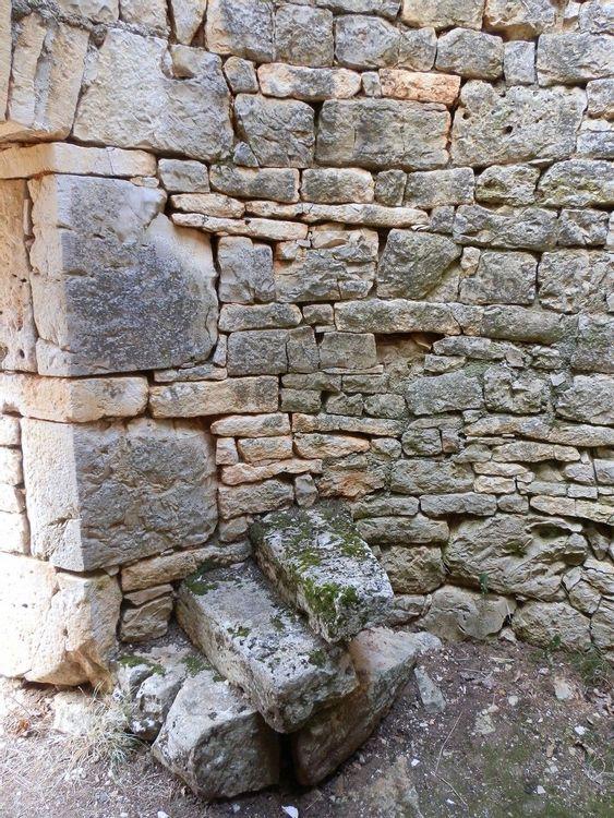 Moulin de Pech Garrigou à Esclauzels (46)