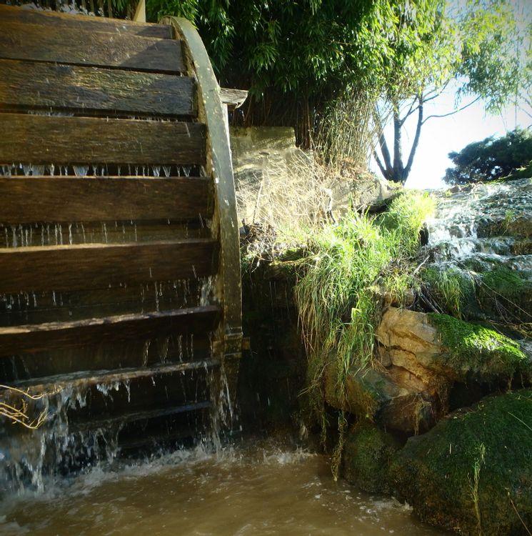 Moulin de Vanneau