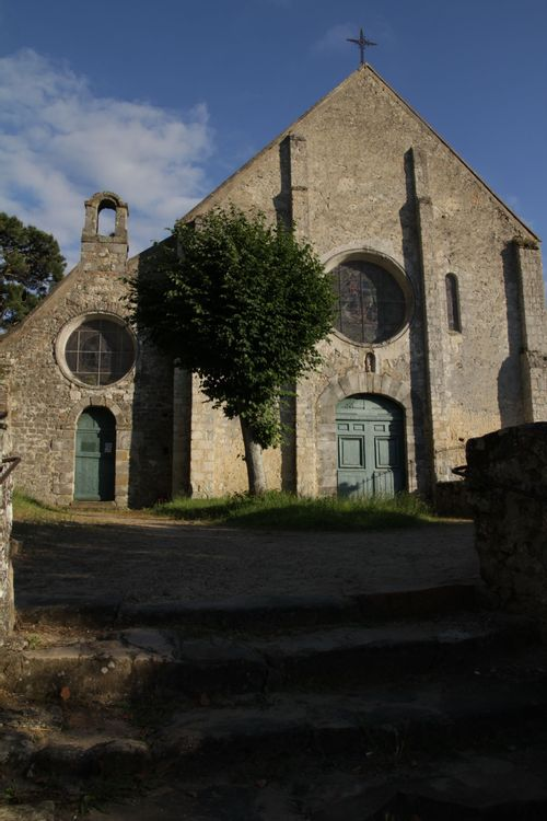 Eglise Notre-Dame de Rochefort-en-Yvelines