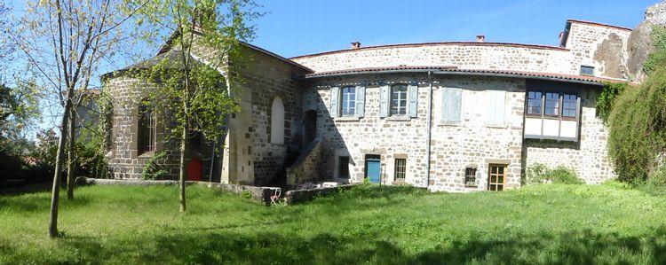 Centre de Musique Sacrée   Le Puy-en-Velay