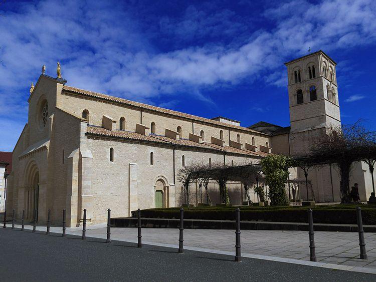 Eglise Notre-Dame de Belleville-sur-Saône dans le Rhône