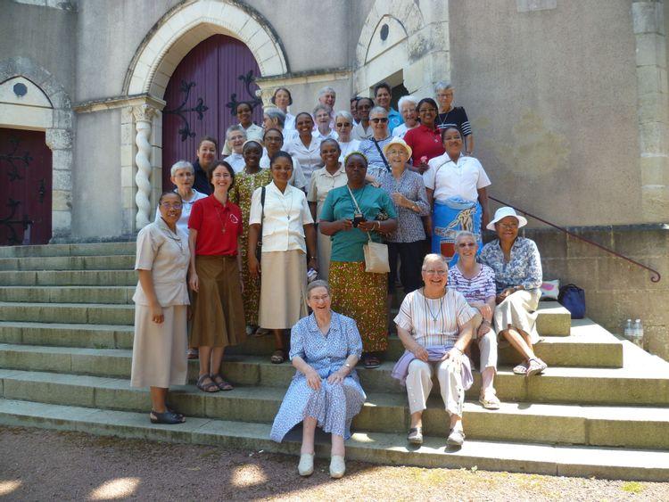 La Congrégation