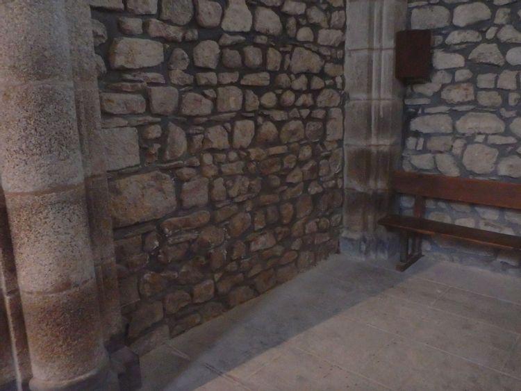 Eglise Saint-Bonnet de Servant