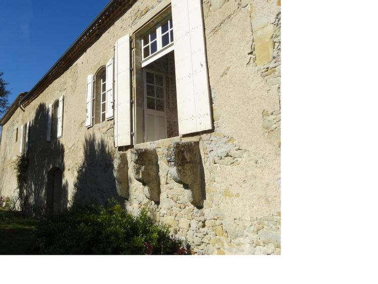 Château d'Aguts
