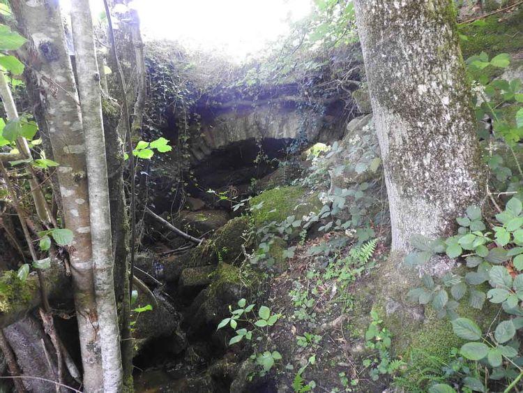 Pont Chemin D45