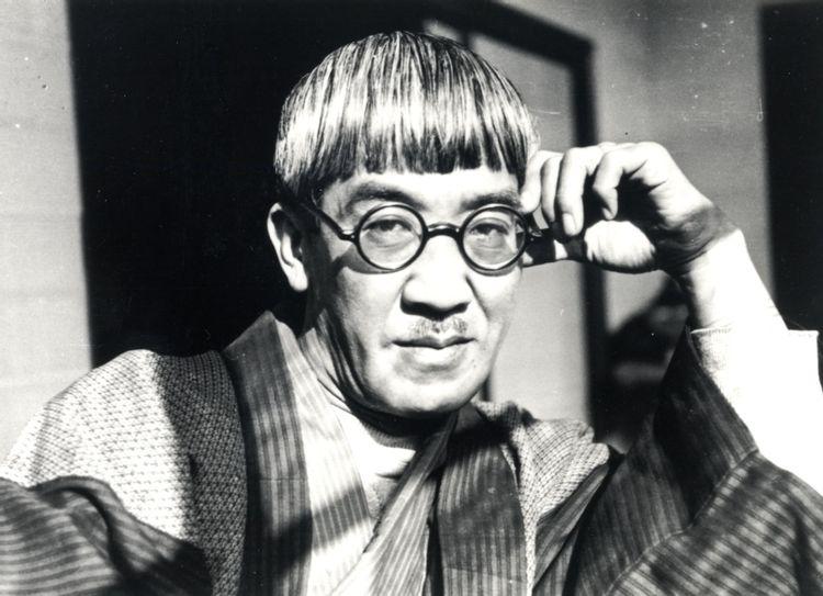 Portrait de Foujita vers 1930