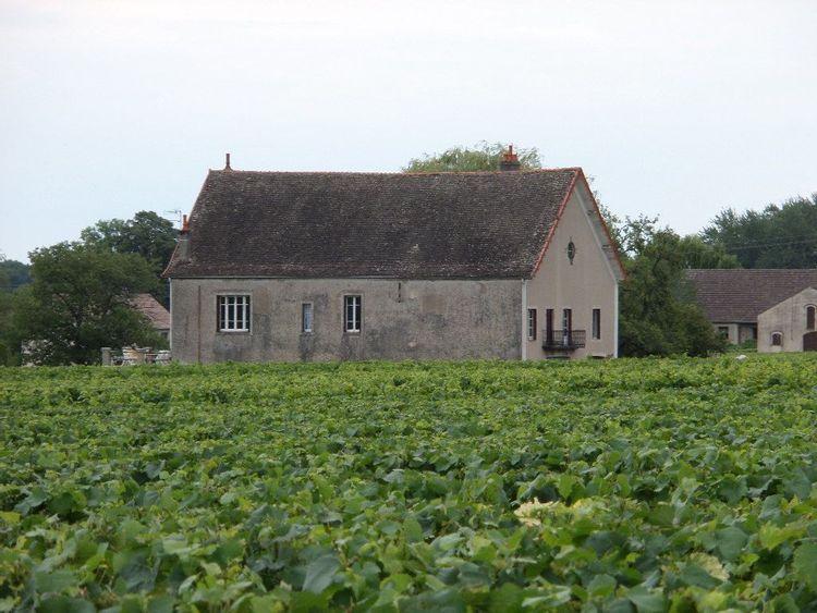 Maison Billerey à Puligny-Montrachet